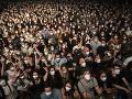 KORONAVÍRUS Podujatia môžu byť bezpečné: Koncert s 5-tisíc ľuďmi, nikto sa neinfikoval