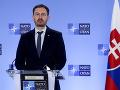 Premiér na pracovnej ceste v Bruseli: Reč bola o vakcínach, slovenskom pláne obnovy a COVID pase