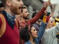 Slovinskí občania nespokojní so svojou vládou: Do ulíc vyšli tisíce ľudí, žiadajú jej demisiu