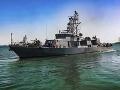 Napätie v Perzskom zálive pretrváva: Americké lode museli vypáliť varovné výstrely