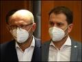 VIDEO Črtá sa ďalší koaličný rozkol: Sulík chce, aby Kolíková pokračovala, Matovič o tom nechce počuť