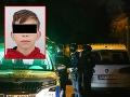 Dráma v Prahe: FOTO V dome našli pobodanú matku so synom! Útočil iba 14-ročný chlapec?