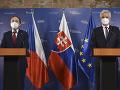 AKTUÁLNE Odvetný krok Ruska: Moskva vyhostí troch slovenských diplomatov! Korčok reaguje
