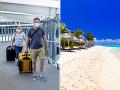 MIMORIADNE Štát povolí dovolenky v zahraničí: Klus už oznámil aj dátum!