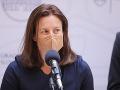 Milanová vysvetľovala neúčasť ministrov v pléne: Zožala kritiku poslancov