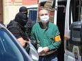 Kičura zostáva vo väzbe: Sudca zamietol žiadosť obvineného o prepustenie z väzby