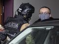 Špecializovaný trestný súd vo štvrtok neoznámi rozhodnutie o väzbe Vladimíra Pčolinského