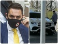 Kontroverzný Matovičov poslanec na FOTO: Pozrite sa, na akom tátošovi sa vyváža Gyimesi!