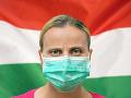 KORONAVÍRUS V Maďarsku pribudlo 493 infikovaných: Zomrelo takmer sto ľudí