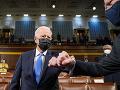 Biden je v úrade sto dní: Podpísal 11 zákonov a 42 nariadení