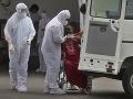 KORONAVÍRUS India hlási smutný svetový rekord: Státisíce nových prípadov