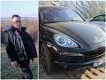 Podnikateľ (56) odišiel na schôdzku: VIDEO Záhadne zmizol! Našli iba jeho odomknuté Porsche