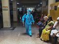 KORONAVÍRUS Naí Dillí o týždeň predĺži lockdown: Počet infikovaných stúpa