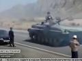 Ďalší konflikt na Východe: VIDEO Najhorší stret o vodu medzi Kirgizskom a Tadžikistanom! Vyše 10 mŕtvych