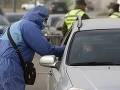 Obavy z nového variantu KORONAVÍRUSU: Ukrajina dočasne zakáže vstup cudzincom z Indie