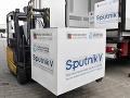 Maďari by za zverejnenie zmluvy o Sputniku pokutu nedostali, tvrdí Nadácia Zastavme korupciu