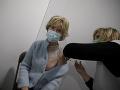Španielsko skúma miešanie dvoch rôznych vakcín proti KORONAVÍRUSU