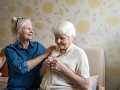 Plán obnovy by mal priniesť obnovu kapacít komunitnej sociálnej starostlivosti