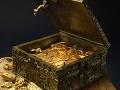 FOTO Taliban pátra po zlatom poklade zo starovekého sveta: Prekvapil aj archeológov!