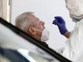 KORONAVÍRUS V Česku pribudlo viac ako 2-tisíc nových prípadov: Ukazovatele sa však zlepšujú