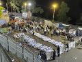 Tragédiu počas židovského sviatku v Izraeli bude vyšetrovať štátny audítor