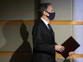 Blinken predstavil na summite G7 v Londýne nový prístup USA ku KĽDR