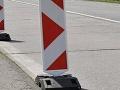 Rekonštrukcia štátnej cesty I/75 vo Veči spôsobuje problémy vdoprave