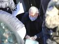 O väzbe Dušana Kováčika po podaní obžaloby sa bude rozhodovať 11. mája