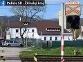 Kuriózna nehoda na železničnom priecestí: FOTO Cyklistka narazila do prechádzajúceho vlaku