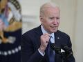 Joe Biden pochybuje, ako vážne sa Irán usiluje o oživenie jadrovej dohody: Bude to dlhý proces