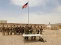 Americkí vojaci pomaly balia kufre: Nateraz odišlo z Afganistanu len 2-6 percent techniky