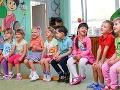 Vedci skúmali šírenie KORONAVÍRUSU v škôlkach: Jasná odpoveď na otázku, ktorá zaujíma všetkých rodičov