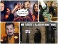 Vymetači podnikov skončili s dlhým nosom: Vtipy o Žitňanskej, Šeligovi a Drobovi zaplavili internet