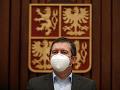 Český minister plánuje podať trestné oznámenie na autorov článku o kauze Vrbětice
