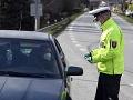Polícia varuje, aby vodiči