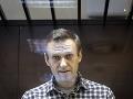 Amnesty International vrátila Navaľnému štatút väzňa svedomia a ospravedlnila sa