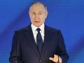 KORONAVÍRUS Putin podporil návrh na pozastavenie patentov: BioNTech si nemyslí, že sú limitujúcim faktorom