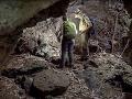 VIDEO Neuveriteľný objav vedcov: V Keni našli prastarý hrob a v ňom ostatky...