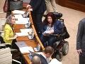 Do strany Spolu vstúpila bývalá poslankyňa OĽANO Silvia Shahzad
