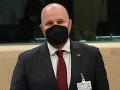 Krajiny EÚ sa nezhodujú na vytvorení síl rýchleho nasadenia, uviedol Naď