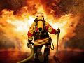 Obrovský požiar v Maďarsku: Evakuovali osem ľudí z horiacej bytovky