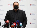 PRÁVE TERAZ Na Slovensku potvrdili prvý prípad indickej mutácie koronavírusu