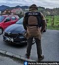 Polícia zadržala Češku (38): Zo Slovenska prevážala maloletých migrantov do Prahy