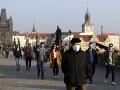 KORONAVÍRUS V Česku pribudlo až 1631 infikovaných: Ukončené očkovanie má už vyše milión ľudí