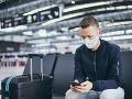 KORONAVÍRUS Francúzsko uvoľnilo ďalšie obmedzenia, medzi nimi aj pravidlá pre cestujúcich z EÚ