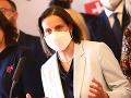 Kolíková má odvolávaniu čeliť v pondelok: V utorok pokračuje riadna schôdza parlamentu