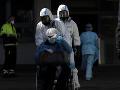 KORONAVÍRUS Dobré správy z Česka: Infikovaných je menej, uvoľnia sa niektoré opatrenia