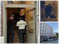 Tragédia v Bratislave! VIDEO V zaseknutom výťahu zomrelo bábätko, matka bojuje o život