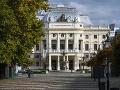 Historickú budovu Slovenského národného divadla dočasne zatvoria: Dôvodom je havarijný stav objektu