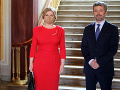 Dánsky princ Frederik prijal pozvanie na Slovensko: Prísť by mal aj s delegáciou